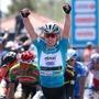 【自転車ロード】ツアー・オブ・ターキー15 第2ステージ、カベンディッシュがスローパンクしたままスプリント連勝 画像