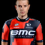 【ジロ・デ・イタリア15】BMCレーシング、地元イタリアのカルーゾとともに総合トップ5を目指す 画像