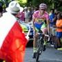 【ジロ・デ・イタリア15】コンタドール、アスタナへのリベンジを否定の画像