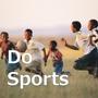 あのスポーツの始め方。体当たり取材シリーズ。の画像