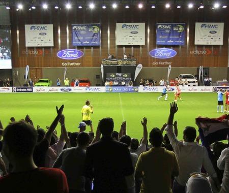 5人制サッカー、アマチュア部門の世界大会「F5WC」…第2回大会エントリー開始