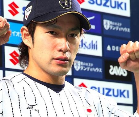 ソフトバンク・柳田、トリプルスリー達成が確定…首位打者も獲れば史上初に
