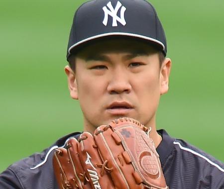 田中将大、ヤンキースの命運を託される…20勝左腕との投げ合いに挑む