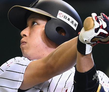 ヤクルト・山田哲人、球団から複数年契約打診も「単年でいきたい」