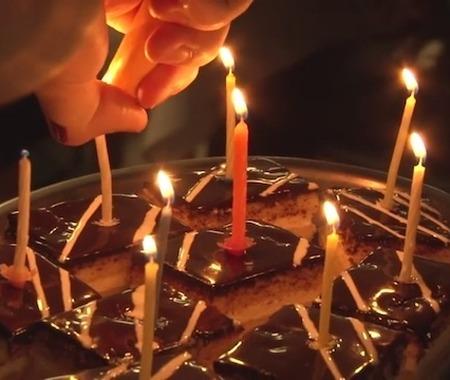 【ブエルタ・ア・エスパーニャ14】動画配信に積極的なベルキンがホフランドの誕生日サプライズと休息日の練習を公開