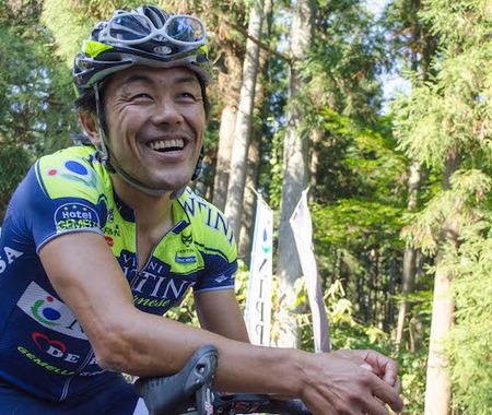 【ジャパンカップ14】最後のレースはチームメイトのために全力で走った宮澤崇史