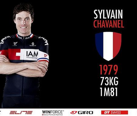 ヨーロッパツアー最終戦の個人タイムトライアル、クロノ・デ・ナシオンでシャバネルが優勝