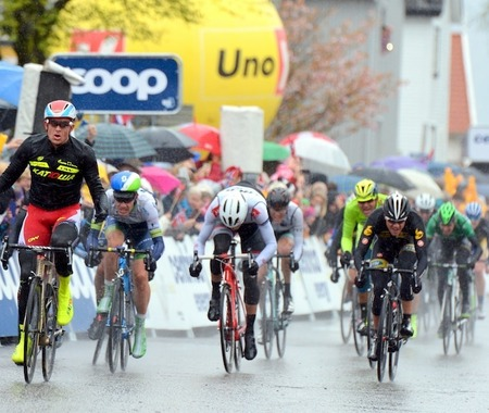 【自転車ロード】クリストフ、地元ノルウェーのツール・デ・フィヨルドでスプリント3連勝