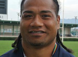 【ラグビー】インタビュー企画「My Rugby World Cup Stories」にタウファ統悦登場 画像