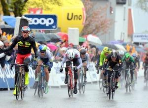 【自転車ロード】クリストフ、地元ノルウェーのツール・デ・フィヨルドでスプリント3連勝 画像
