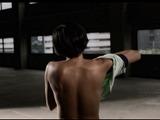 アディダス、ヨガのコンセプトムービー公開「背中で、女を魅せる。」 画像