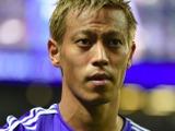 【サッカー日本代表】本田圭佑にカンボジア監督も脱帽「本田はワールドクラスだ」 画像