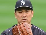 田中将大、ヤンキースの命運を託される…20勝左腕との投げ合いに挑む 画像