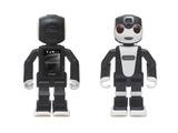 シャープが二足歩行ロボットを開発…モバイル通信対応で来年発売 画像