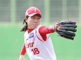 日本女子プロ野球リーグ9月度月間MVP…投手は小西美加、打者は厚ヶ瀬美姫が受賞 画像