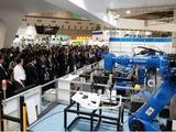 ロボット業界のいまを知る「国際ロボット展」12月2日から開催 画像