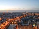 パリを訪れた日本人は48万4000人…米国、英国、イタリア、ドイツに次いで世界5位 画像