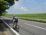 元五輪選手のサポートで世界遺産の富士山を1周するというフィットネス 画像