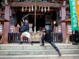 海外観光客と日本人が一緒に楽しむ、新感覚の浅草エンターテインメントバス 画像