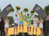 【クイズ4問】ツール・ド・フランス14の結果、覚えてますか?
