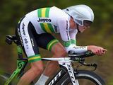 【UCIロード世界選手権14】個人タイムトライアルはオーストラリア勢が男女とも優勝 画像