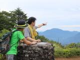 【小さな山旅】パーティ登山で山選び…山梨県・三ツ峠山(1) 画像