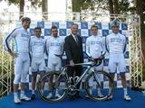 1型糖尿病という世界初のプロサイクリングチームがジャパンカップでトークイベント 画像