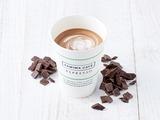 ファミリーマート、エスプレッソ抽出式コーヒーを使った新感覚のチョコレートドリンク登場 画像