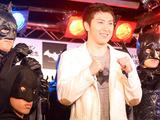尾上松也、先輩・中村獅童の再婚を祝福! 自身の結婚は「考えられない…」 画像