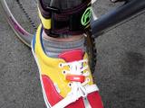 【大阪発】ハンドメイドの自転車製品を扱うファーストインプレッションズ 画像