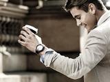 スマートウォッチ「LG G Watch R」11月に欧州で発売 画像