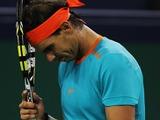 【テニス】ナダルが17歳に敗れる波乱…今季最終戦は欠場で「無理してたんだ」「お大事に」 画像