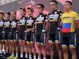 チームコロンビア、2015年シーズンもウィリエールのバイクを使用 画像