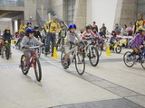 「弱虫ペダル」トークショーも開催 サイクルモードインターナショナル2014 画像