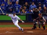 【MLB】29年ぶりの世界一を逃したロイヤルズ「1年間お疲れ様でした!」とファン納得 画像