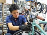 「スーパーママチャリGP」あさひが自転車のメンテナンスをサポート 画像