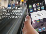 【旅しよう】荷物の心配から解放「Smart Unit」アメリカ 画像