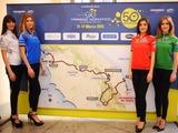 2015年ティレーノ~アドリアティコのコース発表、3月11~17日開催 画像