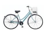 ブリヂストンの通学自転車に傷害保険を無料付与…チューリッヒ保険 画像