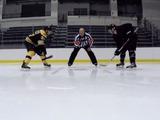 臨場感とスピード感を疑似体験…NHL×GoPro 画像