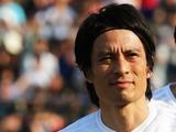 元日本代表主将・宮本氏がG大阪コーチへ…「コーチが似合いすぎ!」と喜ぶファン 画像
