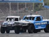 【CLIPSAL15】大迫力のトラックレースに名ドライバー、ロビー・ゴードンが参戦! 画像