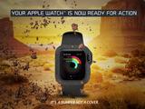 Apple Watchを完全ガード!プロテクトケース「THE BUMPER」登場…伊ローマ発 画像