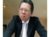 【エンタメ】元オリックスのパンチ佐藤が政治家に転身?オールバックのスーツ姿を公開 画像