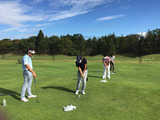 ゴルフのショートゲームに特化したコースレッスン「ヨセワン」 画像