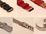 Apple Watchを楽しむためのバンドシリーズ「Monowear」…米サンフランシスコ発 画像