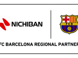 ニチバン、FCバルセロナとパートナーシップ契約…バルサ!貼ルサ! 画像