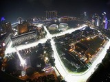 チームパドックに入れる!F1シンガポールGPのチームパドックパッケージ 画像