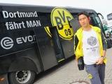 【サッカー】エイチ・アイ・エス、ドルトムントのアジアツアーパートナーに決定 画像