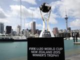 【サッカー】U-20ワールドカップがニュージランドで開幕…5月30日~6月20日まで 画像